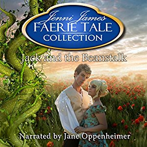 Jack and the Beanstalk - Faerie Tale Collection, Book 6