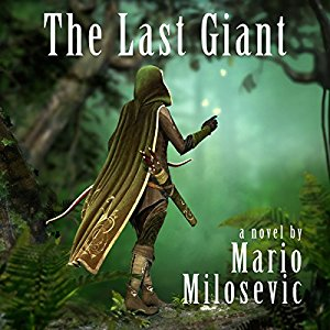 The Last Giant - A Novel
