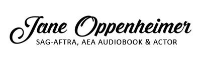 Jane Oppenheimer Voice