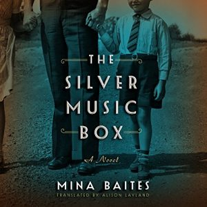 the silver music box narration